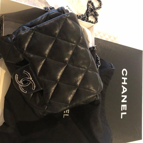 3277df2e843999 CHANEL Bags   Gabrielle Limited Edition Square Mini   Poshmark